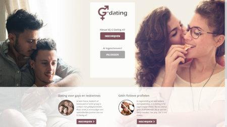 g-dating inloggen