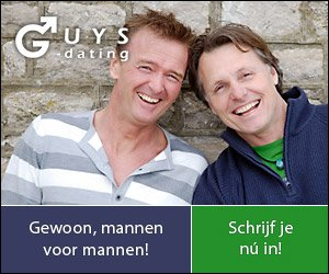 G-dating gay dating voor guys & girls